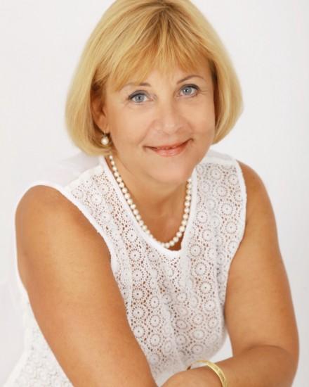 Maria Ovčiarová